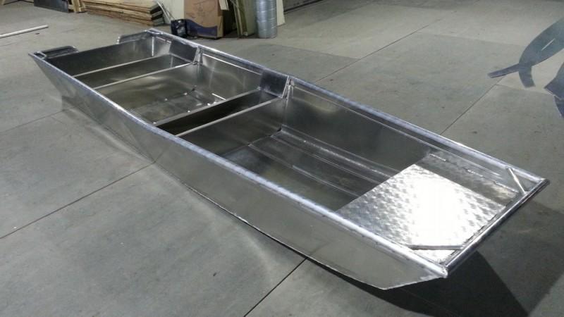 куплю алюминевую лодку в украине